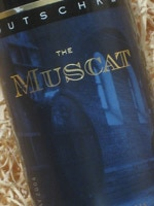 Dutschke The Muscat 375mL