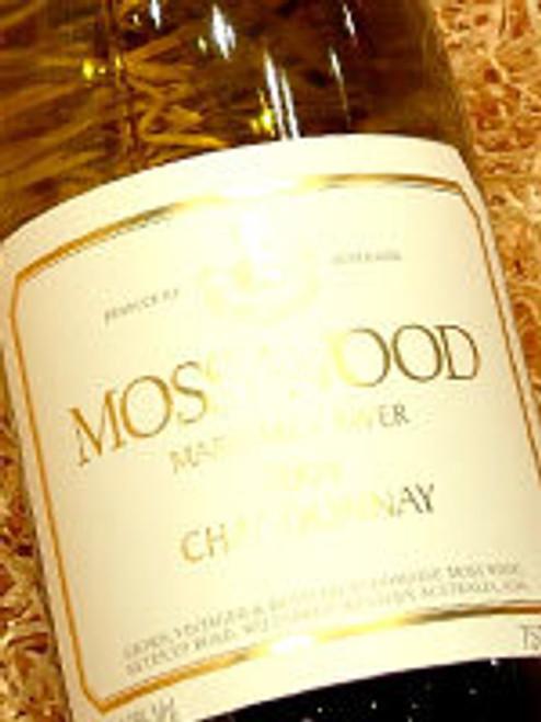 Moss Wood Chardonnay 2001