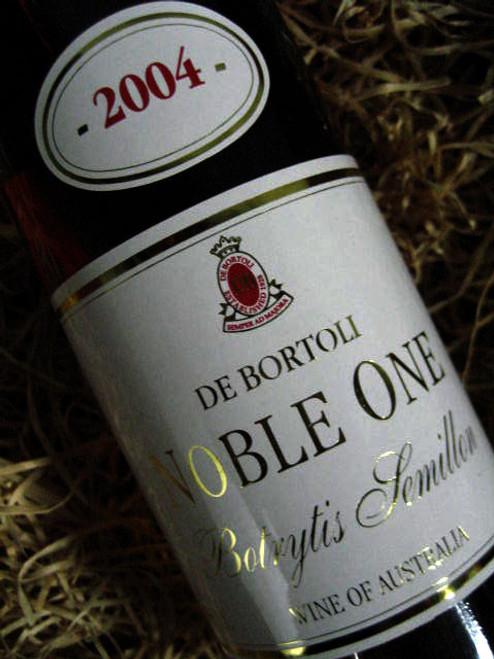 De Bortoli Noble One 2004 375mL