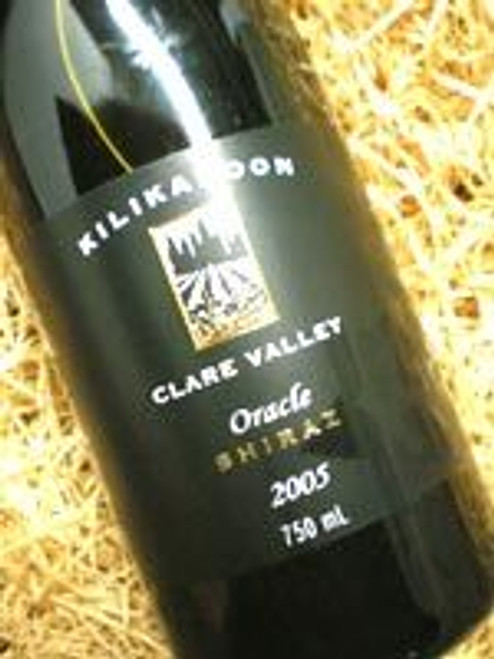 Kilikanoon Oracle Shiraz 2005