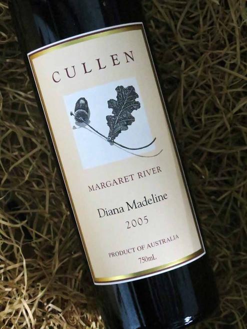 [SOLD-OUT] Cullen Diana Madeline Cabernet Merlot 2005