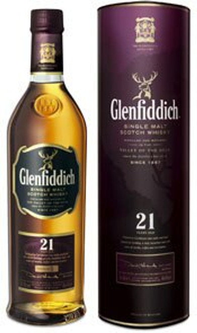 Glenfiddich 21YO Grand Reserve