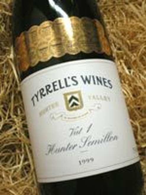 Tyrrell's Vat 1 Semillon 1999