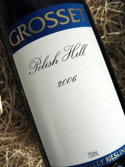Grosset Polish Hill Riesling 2006