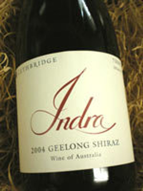 Lethbridge Indra Shiraz 2004