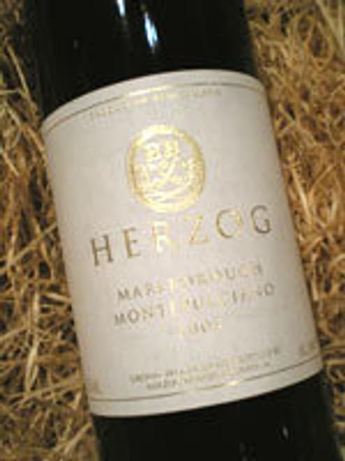 Herzog Montepulciano 2003