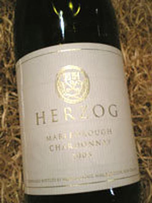 Herzog Chardonnay 2005