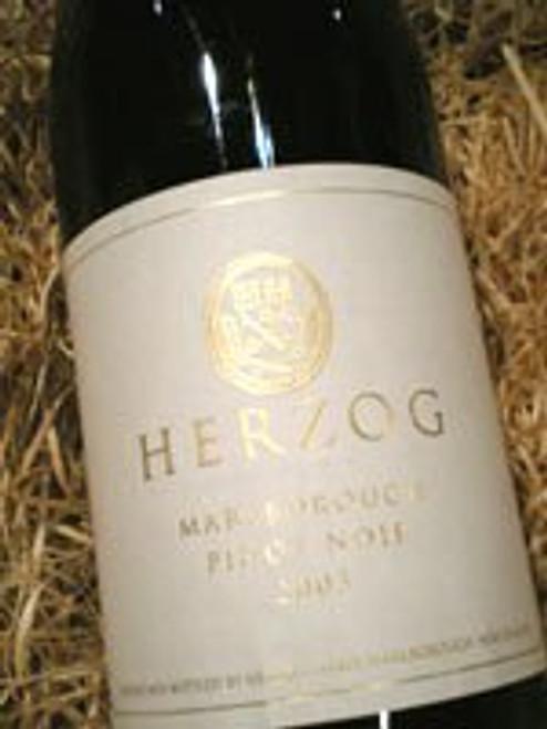Herzog Pinot Noir 2003