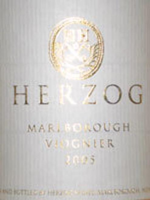 Herzog Viognier 2005
