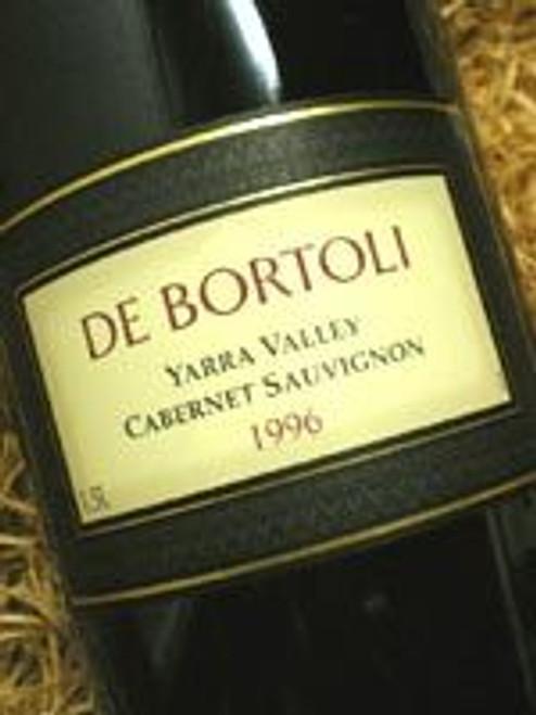 De Bortoli Yarra Cabernet Sauvignon 1996 1500mL
