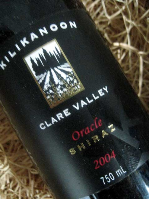 Kilikanoon Oracle Shiraz 2004