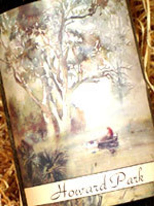 Howard Park Cabernet Merlot 1995