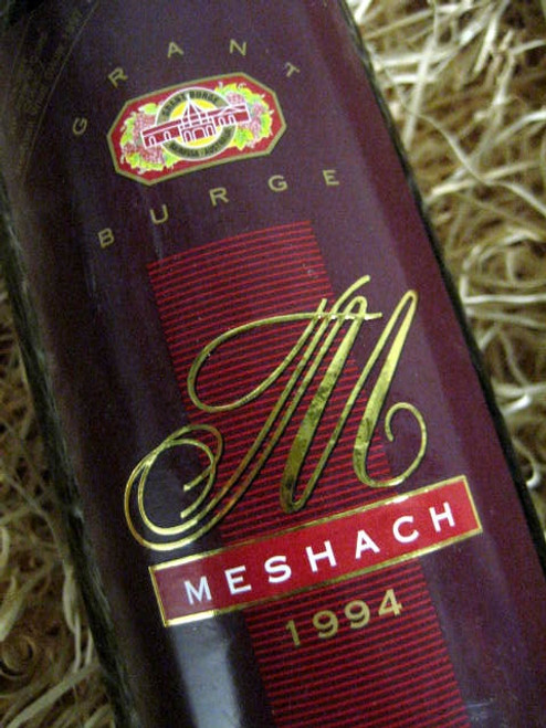 [SOLD-OUT] Grant Burge Meshach Shiraz 1994