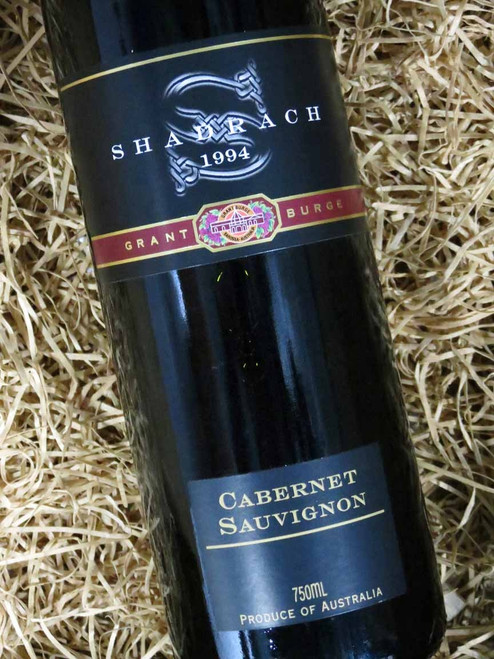 [SOLD-OUT] Grant Burge Shadrach Cabernet Sauvignon 1994