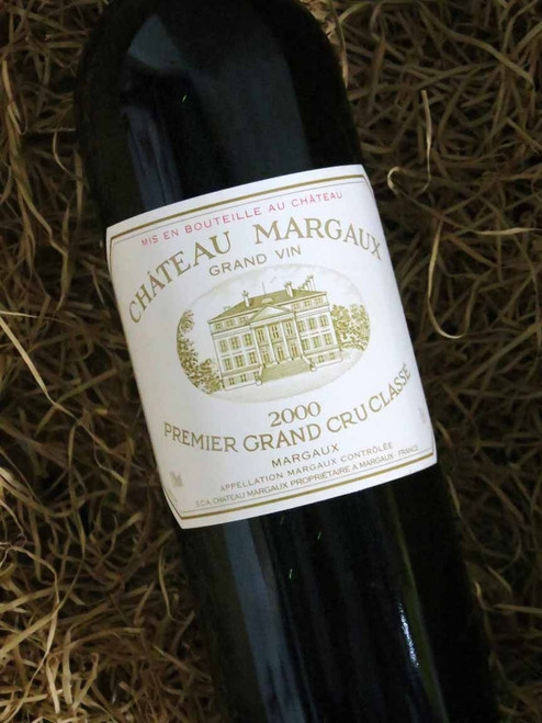 [SOLD-OUT] Chateau Margaux 2000