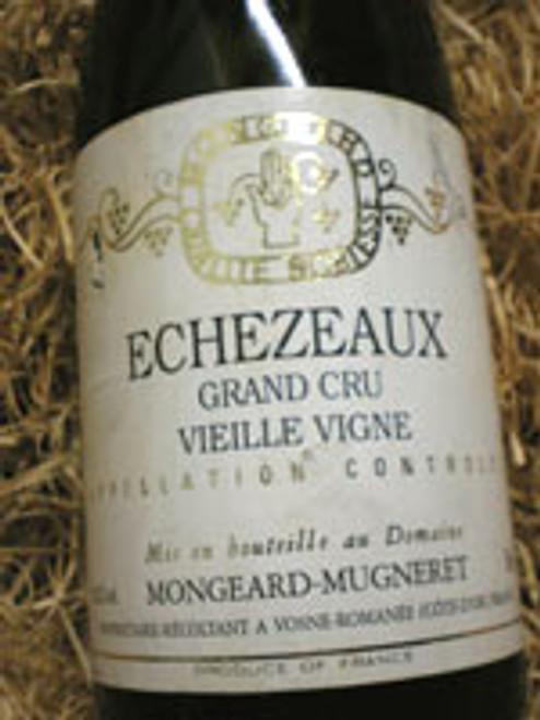 Dom Mongeard-Mugneret Gran Reserva Echezeaux 1990