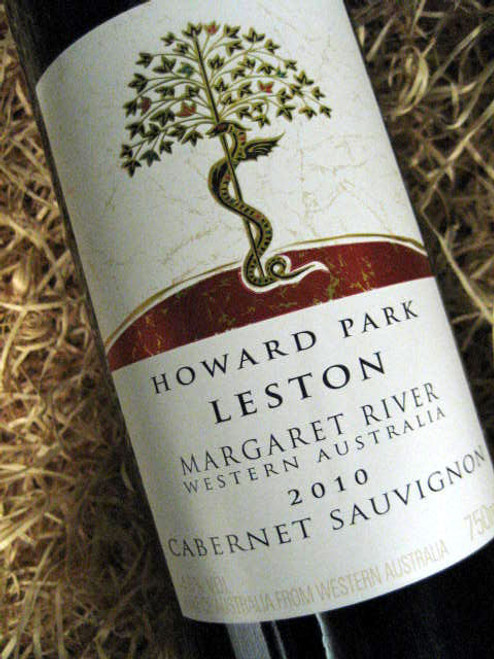 Howard Park Leston Cabernet Sauvignon 2010