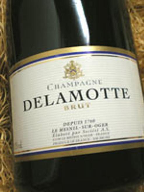 Delamotte Champagne Brut N.V. 1500mL