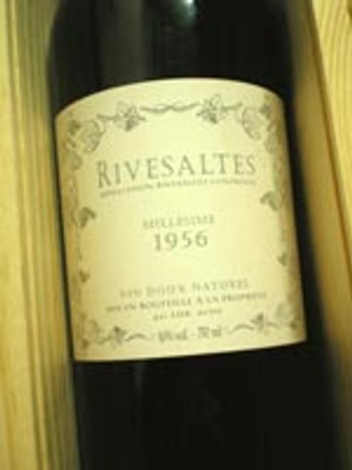 Rivesaltes Fortified 1956