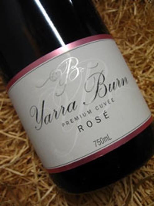 Yarra Burn Premium Rose Cuvee N.V.