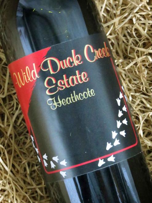 [SOLD-OUT] Wild Duck Creek Duck Muck 2002
