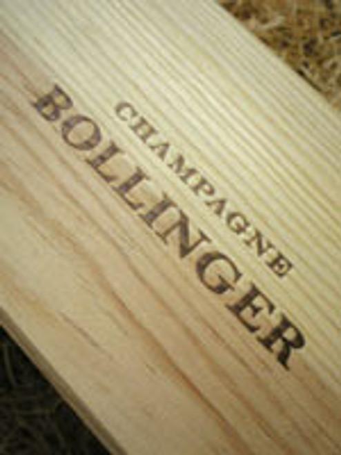 Bollinger V.V.F. 1997