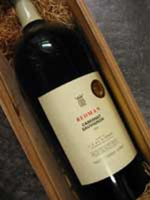 [SOLD-OUT] Redman Cabernet Sauvignon 1976 Imperial