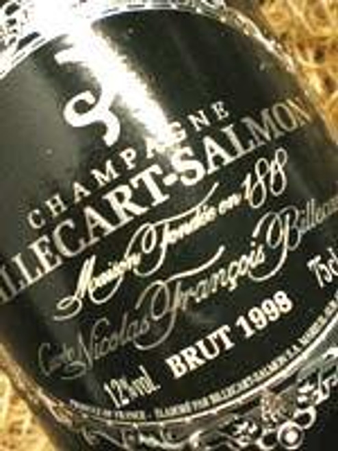 [SOLD-OUT] Billecart Salmon Nicolas Francois 1998