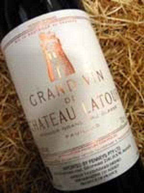 Chateau Latour 1988