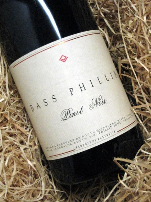 Bass Phillip Estate Pinot Noir 2004