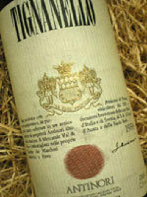 Antinori Tignanello 1988