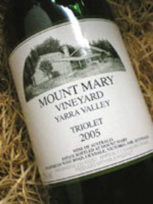 Mount Mary Triolet 2005