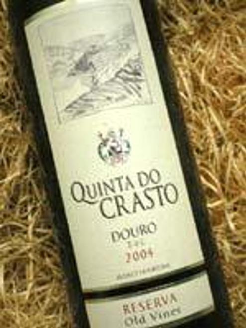 Quinta do Crasto Douro Reserva 2004