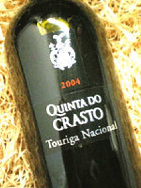 Quinta do Crasto Touriga Nacional 2004