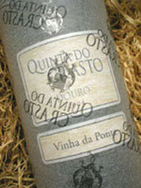 Quinta do Crasto Vinha Ponte 2004
