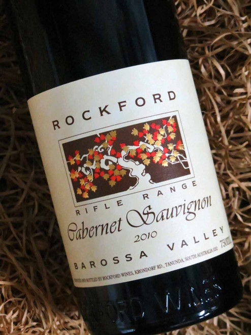 [SOLD-OUT] Rockford Rifle Range Cabernet Sauvignon 2010