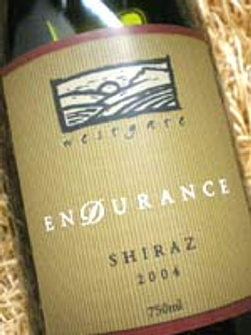Westgate Endurance Shiraz 2004