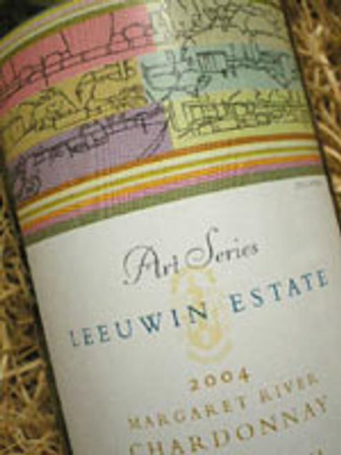 Leeuwin Estate Art Series Chardonnay 2004