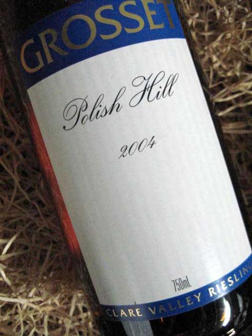 Grosset Polish Hill Riesling 2004