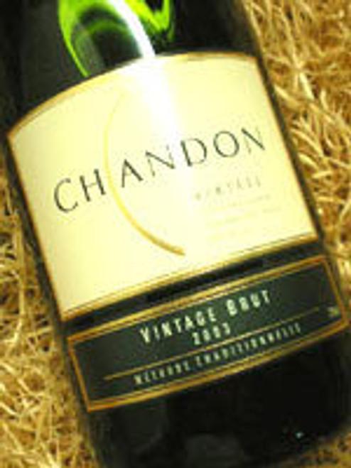 Chandon Vintage Brut 2003