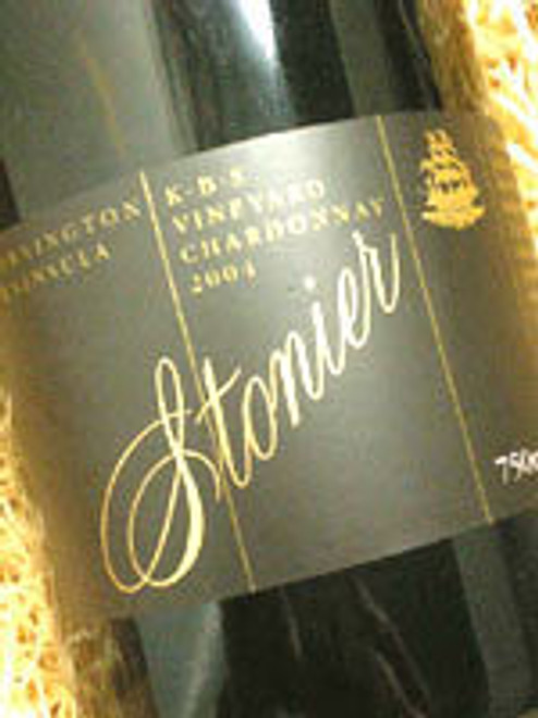 Stonier KBS Chardonnay 2004