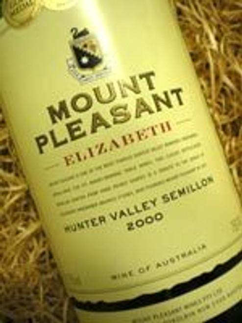 Mount Pleasant Museum Elizabeth SM 1998