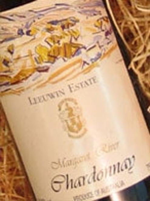 Leeuwin Estate Art Series Chardonnay 1995 1500mL