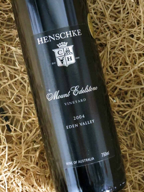 [SOLD-OUT] Henschke Mount Edelstone 2004