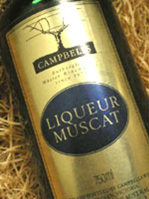 Campbells Liqueur Muscat