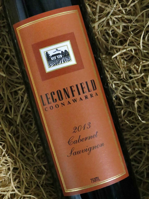 [SOLD-OUT] Leconfield Coonawarra Cabernet Sauvignon 2013