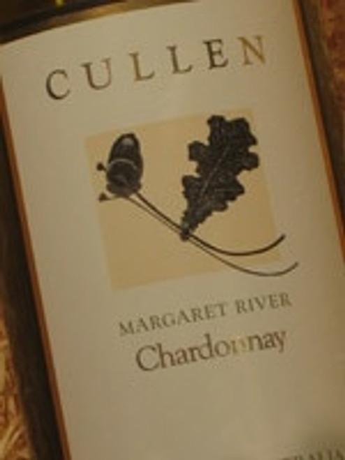 Cullen Chardonnay 2005