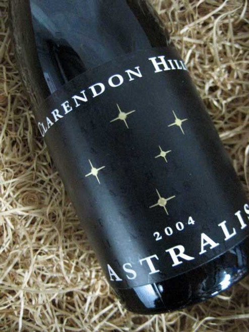 [SOLD-OUT] Clarendon Hills Astralis Shiraz 2004
