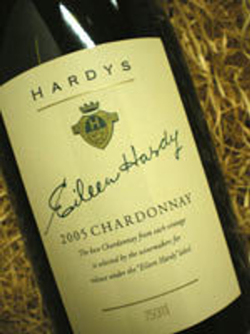Hardys Eileen Hardy Chardonnay 2005