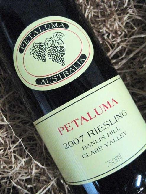 Petaluma-Riesling-Hanlin-Hill-2007
